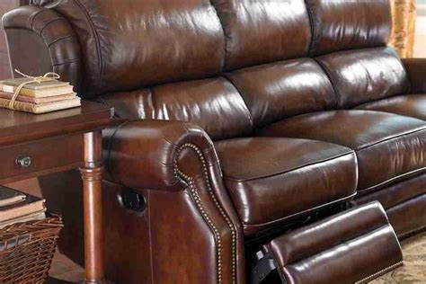 How To Clean Leather Sofa by How To Clean Leather Sofa Professionally With Household