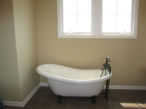 Stand Alone Bathtubs by Stand Alone Bathtubs Bathroom Transitional With Garden