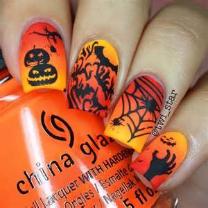 Konad halloween nail art : Best images about halloween nail art on
