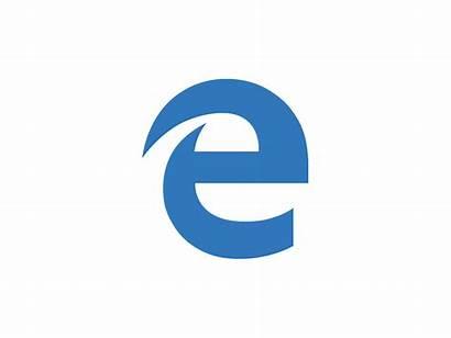 Edge Microsoft Browser Logok
