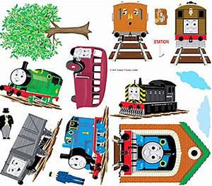 thomas and friends wall stickers home design With nice thomas the traind wall decals canada