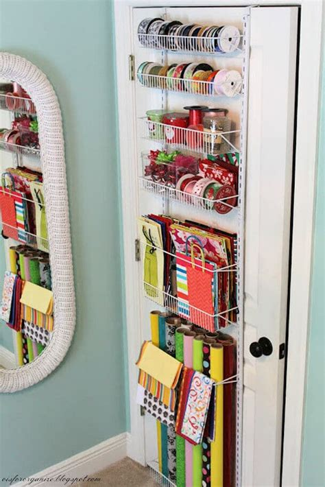19 Amazing Home Organization Tips And Hacks Spaceships