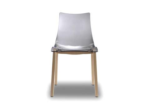 chaise transparente design chaise transparente design zebra par scab design