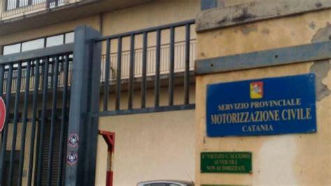 Motorizzazione Civile Ravenna Ufficio Patenti by Ufficio Motorizzazione A Torino Ladri In Motorizzazione