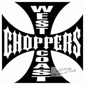 West Coast Chopper Logo images