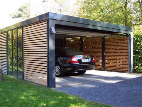 Carport Marvelous 2 Vehicle With Awesome Design Used