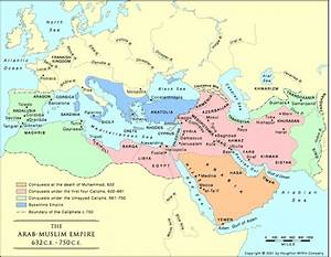 04 The Muslim Empire - ERASELAHISTORIA