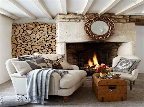 rustic decor ideas fishing room decor rustic country home