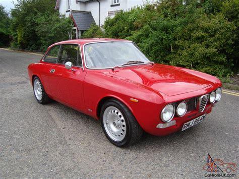 Alfa Romeo 105 by Stunning 1973 Alfa Romeo 2000 Gtv 105 Bertone Giulia 2