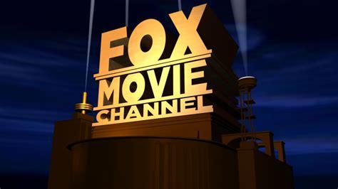 Fox Movie Channel 2000 Logo Remake By Ethan1986media On