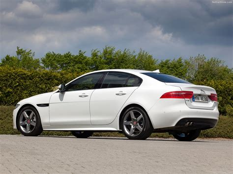 Jaguar Xe Picture by Jaguar Xe Picture 144660 Jaguar Photo Gallery