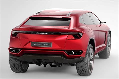 New Ferrari Suv Models Price and Features - Cnynewcars.com