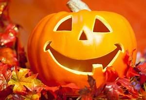 Visage Citrouille Halloween : citrouille archives le blog de poupepoupi ~ Nature-et-papiers.com Idées de Décoration