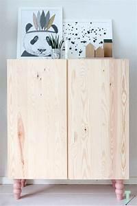 Tv Halterung Ikea : die 25 besten ideen zu fernsehschrank auf pinterest ~ Michelbontemps.com Haus und Dekorationen