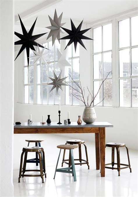 seventy  ideas likes paper stars  ideas