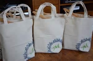bridesmaid tote bridesmaid gift bags weddingbee photo gallery