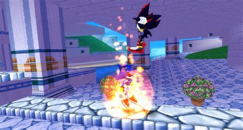 sonic rivals  screenshots  psp