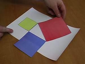 Parallelogramm Diagonale Berechnen : video wie berechnet man die diagonale eines rechtecks ~ Themetempest.com Abrechnung