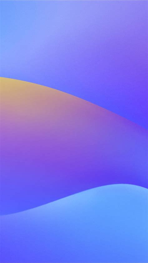 wallpaper abstract wave huawei p smart  hd os