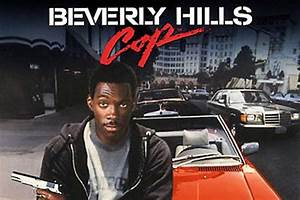 Paramount Sets 'Beverly Hills Cop' Movie for March 2016