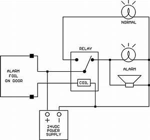 4 Pole Solid State Relay Wiring Diagram