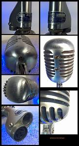 Vintage  U0026 Used Microphones For Sale
