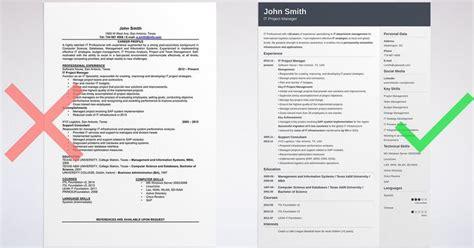 tools  create outstanding visual resume
