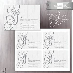 7 best images of printable rsvp cards for weddings free printable wedding rsvp cards free With free rsvp cards