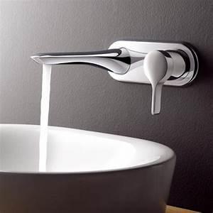Ideal Standard Badewannenarmatur : ideal standard melange einhebel wand waschtischarmatur unterputz bausatz 2 ausladung 204 mm ~ Yasmunasinghe.com Haus und Dekorationen
