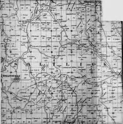 Perry County Ohio Plat Maps