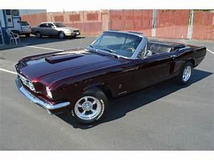 1965 Ford Mustang for Sale   ClassicCars.com   CC-1130900