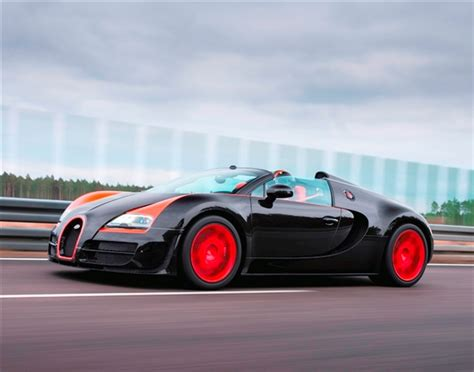 Explore the 60 mobile wallpapers associated with the tag bugatti and download freely everything you like! Bugatti Veyron Grand Sport Vitesse is world's fastest roadster - Kelley Blue Book
