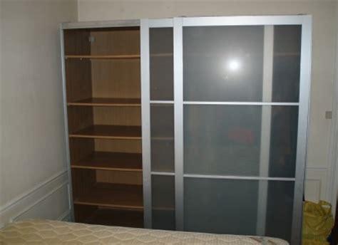 placard bureau ikea ikea porte placard coulissante 9 armoire basse de