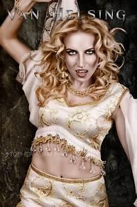 Custom Van Helsing Marishka Josie Maran Costume Vampire ...