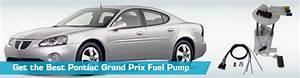 Pontiac Grand Prix Fuel Pump - Gas Pumps