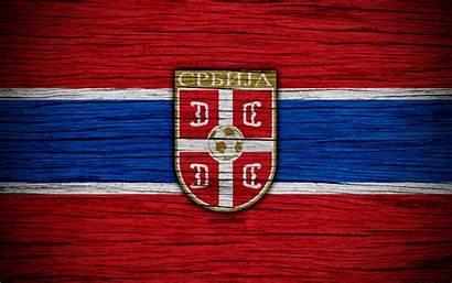 Serbia Football Team National Wallpapers Soccer Serbian