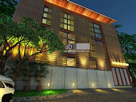 jasa arsitek rumah persatuan kantor advokad industrial