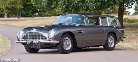 how expensive are ferraris an aston martin estate mercedes limousine and even a 2cv