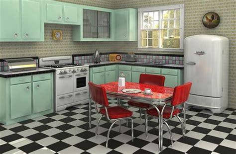 cuisine 馥s 50 id 233 es d 233 co pour une cuisine vintage le d 233 co de made