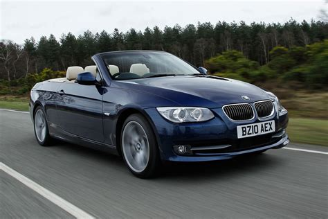 Bmw 3 Series Convertible  £8k£11k Best Cheap