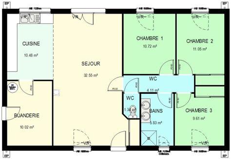 voyage sans supplement chambre individuelle construction 86 fr gt plan maison ossature bois plain pied