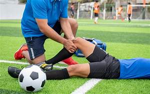 what are the various sports injuries treatment options