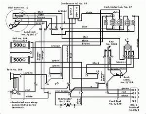 1993 Fld Wiring Diagram