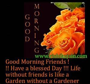 Rishika Jain Qu... Good Morning Jain Quotes