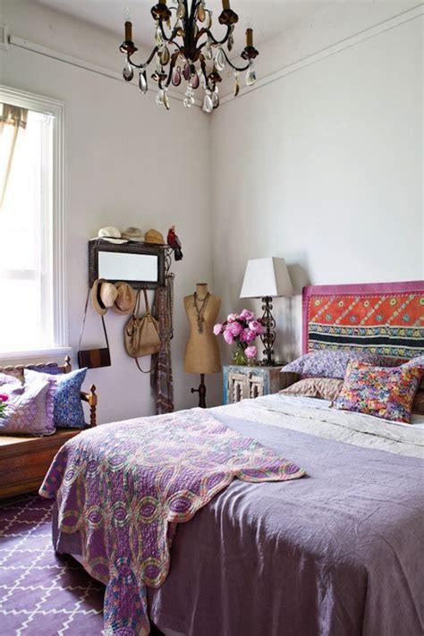 Bohemian Chic Bedroom bohemian bedroom eclectic bedroom