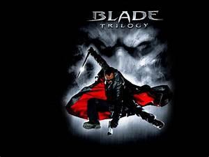 Picture Blade Blade: Trinity Movies