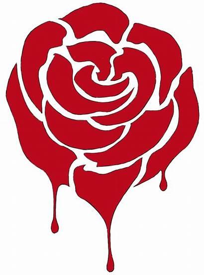 Rose Blood Order