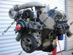 6 5 L 6 5l Diesel Engine W   Optimizer U2122 Improved Block  Heads Drop