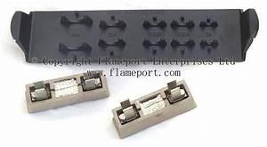 Mem 4 Way Metal Fuse Box