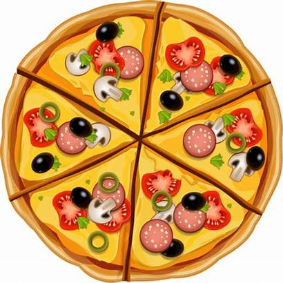 Pizza Dessin Miam Desin Tube